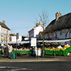 Lutterworth Market Place
